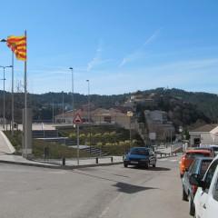Vista general Plaça del Mercat